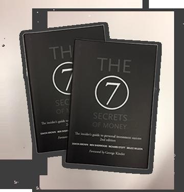Secret of money
